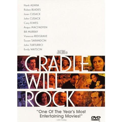 Cradle Will Rock (Widescreen)