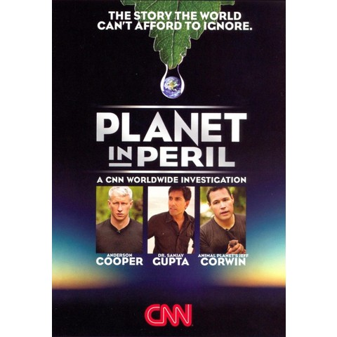 Planet in Peril (Widescreen)