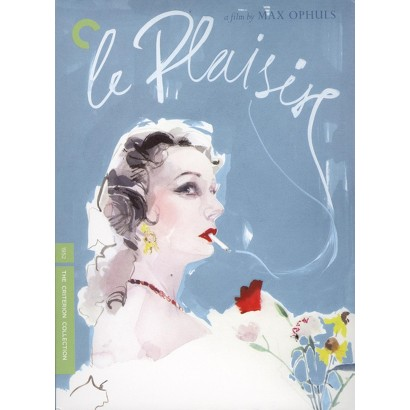 Le Plaisir (Criterion Collection) (R)