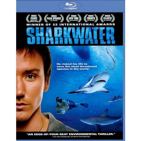 Sharkwater (Blu-ray) (Widescreen)