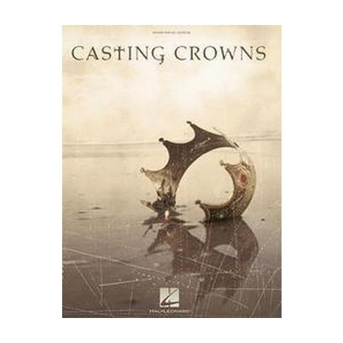 Casting Crowns (Paperback)