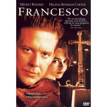 Francesco (Widescreen)