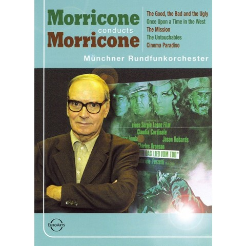 Morricone Conducts Morricone (Widescreen)