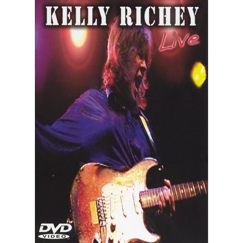 Kelly Richey Live