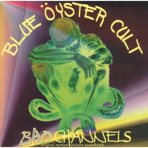 Bad Channels [Explicit Lyrics]
