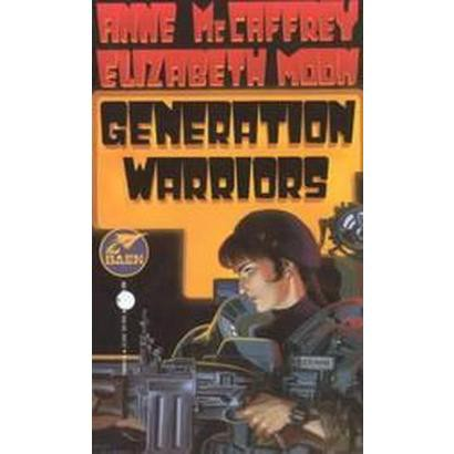 The Generation Warriors (Reissue) (Paperback)