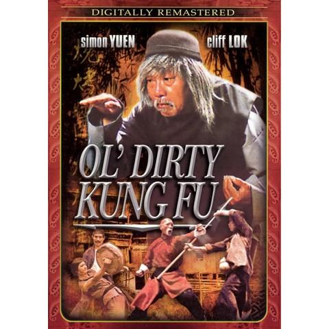 Ol' Dirty Kung Fu