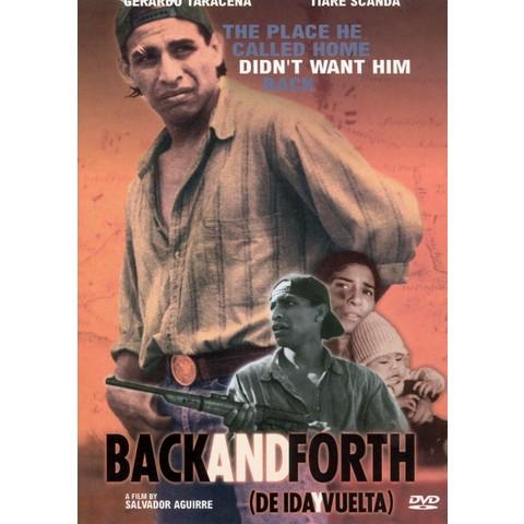 Back And Forth (De Ida Y Vuelta)