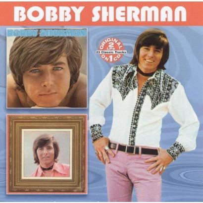 Bobby Sherman/Portrait of Bobby