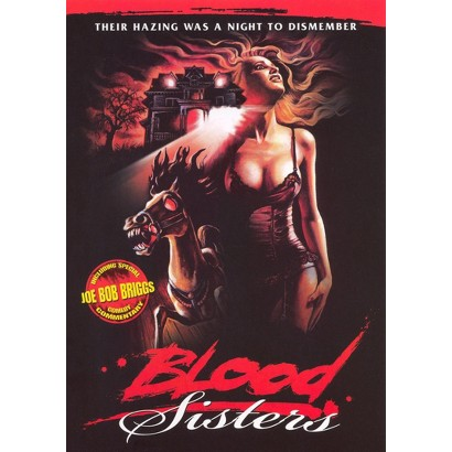 Blood Sisters (Widescreen)