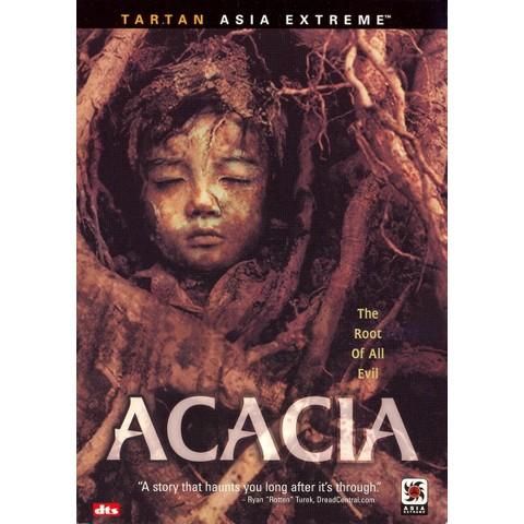 Acacia (Widescreen)
