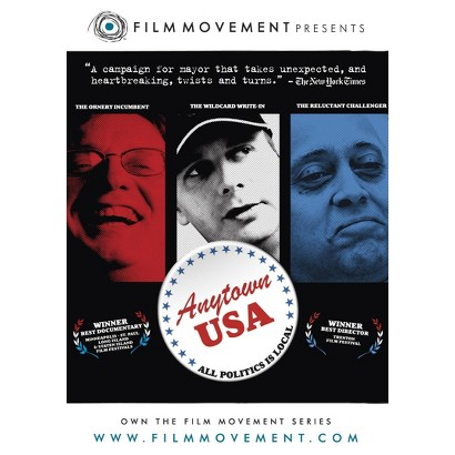 Anytown, USA (The Film Movement Series)