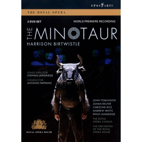Minotaur (Widescreen)