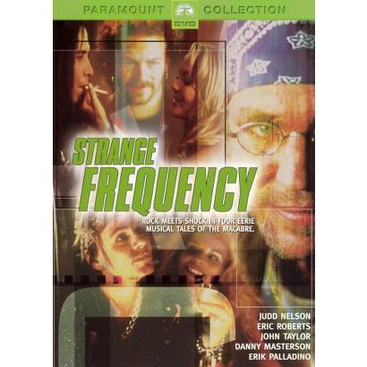 Strange Frequency (S)