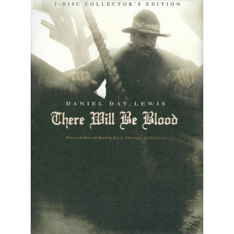 There Will Be Blood (Collector's Edition) (2 Discs) (Widescreen)