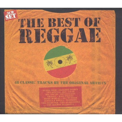 Best of Reggae (EMI)