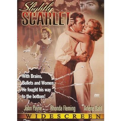 Slightly Scarlet (Widescreen)
