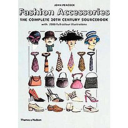 Fashion Accessories (Hardcover)