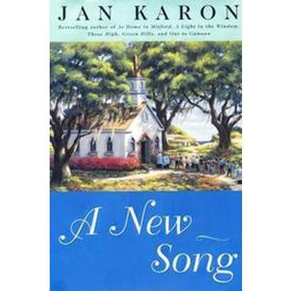 A New Song (Hardcover)