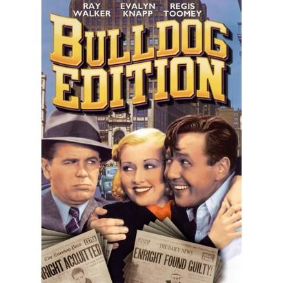 Bulldog Edition