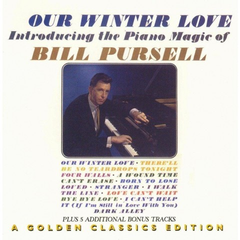 Our Winter Love: A Golden Classics Edition