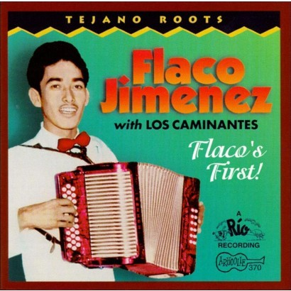 Flaco's First!