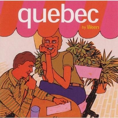 Quebec [Explicit Lyrics]