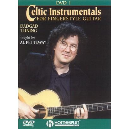 Celtic Instrumentals for Fingerstyle Guitar