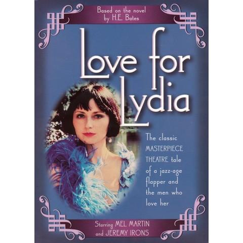Love for Lydia (4 Discs)