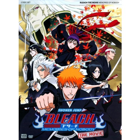 Bleach the Movie: Memories of Nobody (2 Discs) (Widescreen)