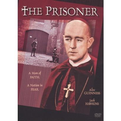 The Prisoner (Widescreen)
