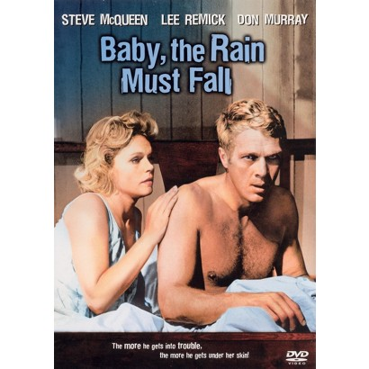 Baby, the Rain Must Fall (R) (Widescreen)