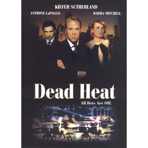 Dead Heat (Widescreen)