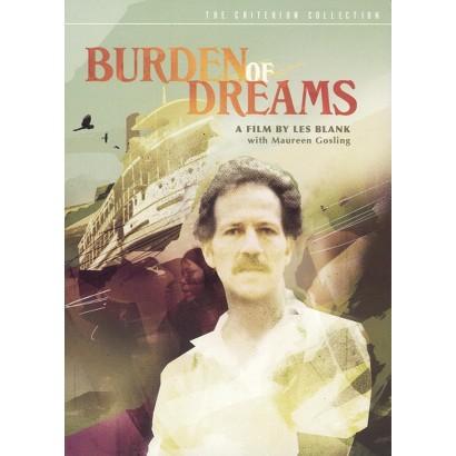 Burden of Dreams (Special Edition) (Criterion Collection) (S) (Fullscreen)