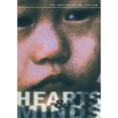 Hearts & Minds (Criterion Collection) (Widescreen) (The Criterion Collection)