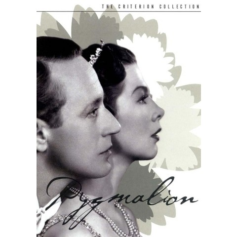 Pygmalion (Criterion Collection) (R)