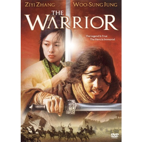 The Warrior (Widescreen)
