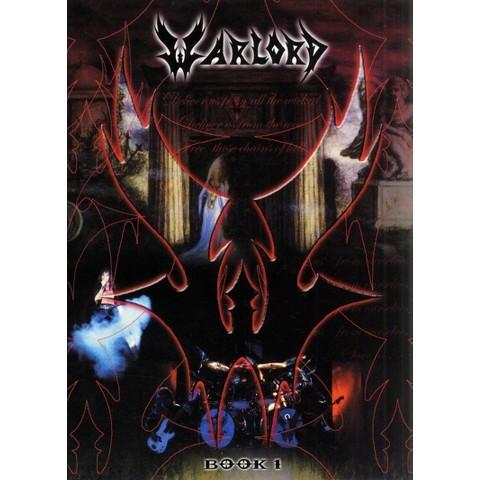 Warlord: Book 1