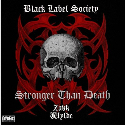 Stronger Than Death [Explicit Lyrics]
