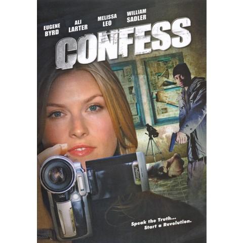 Confess (Widescreen)