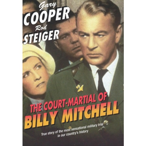 The Court-Martial of Billy Mitchell (Fullscreen)