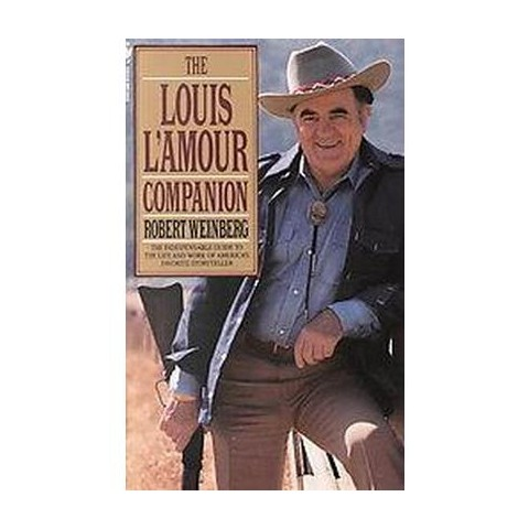 The Louis L'Amour Companion (Reissue) (Paperback)