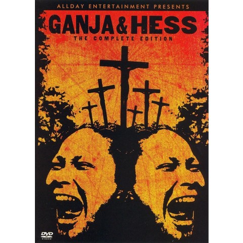 Ganja & Hess: The Complete Edition (R) (Widescreen)
