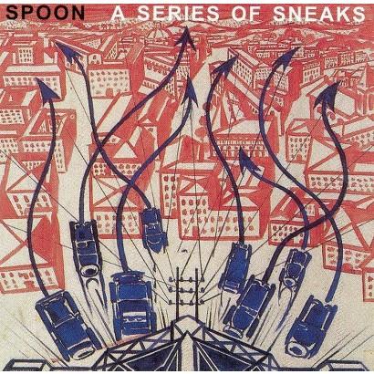 Series of Sneaks (US Bonus Tracks)