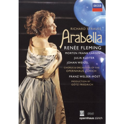 Arabella (Widescreen)