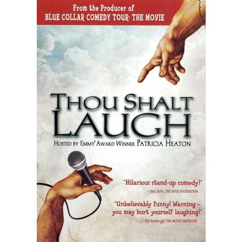Thou Shalt Laugh (Widescreen)