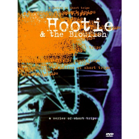 Hootie & the Blowfish: A Series of Short Trips