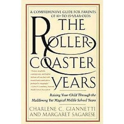 The Roller-Coaster Years (Paperback)