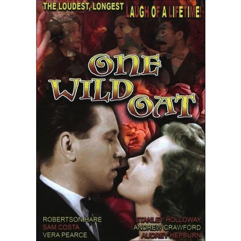 One Wild Oat (R)