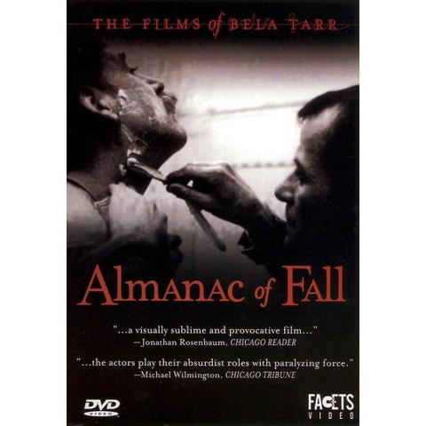 Almanac of Fall (Widescreen)